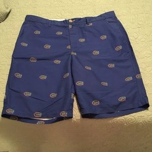 Other - Florida Gator Chino Shorts Size 40